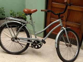 Liquido Bicicleta De Paseo Rodado 26 ...