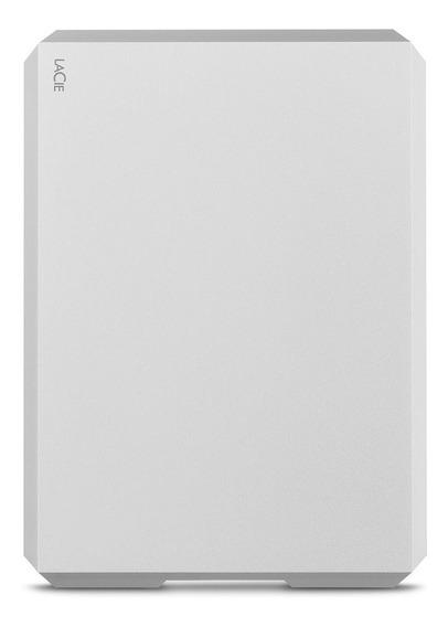 Disco Duro De 1tb Externo Lacie Mobile Drive 2.5 Usb-c/usb