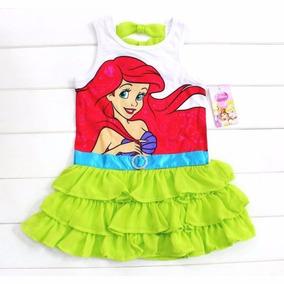Vestido Ariel