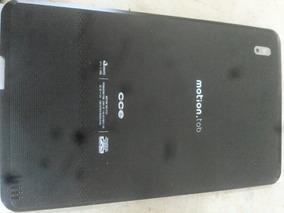 Tampa C/botões Liga-volumes Tablet Cce T733. Envio Td.brasil