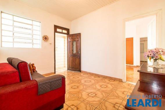 Casa Térrea - Água Rasa - Sp - 610302