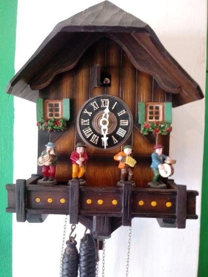 Reloj Cucu Aleman
