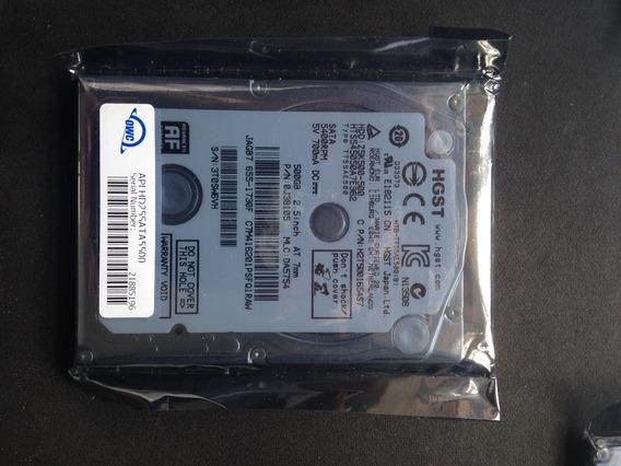 Discos Duro Para Laptops, 500 Gb Sata, Usados Con Garantía.