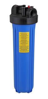 Carcaça Filtro Big Blue 20 Bbi Alta Vazão