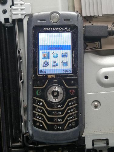 Imagen 1 de 5 de Motorola L6 Repuesto