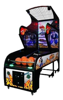 Arcade Luxury Basketball Machine Basquet