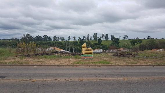 Terreno À Venda, 1041 M² Por R$ 550.000 - Condomínio Vivendas Do Lago - Sorocaba/sp - Te0069