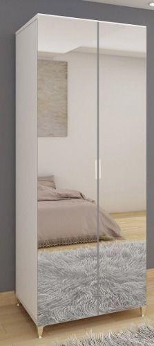 Sapateira Luxo Grande Com Espelhos Prateleiras Gigante
