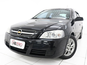 Chevrolet Astra 2.0 Advantage Flex Aut 4p 2009