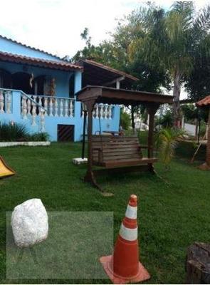Chácara Para Venda Em Salto De Pirapora, Parque Pirapora, 4 Dormitórios, 2 Banheiros, 5 Vagas - In001it