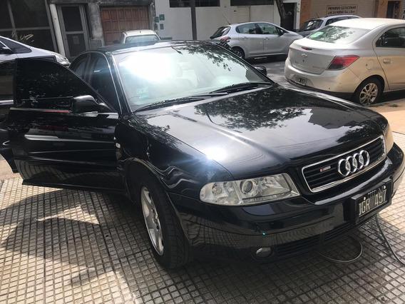 Audi Audi A4 2001