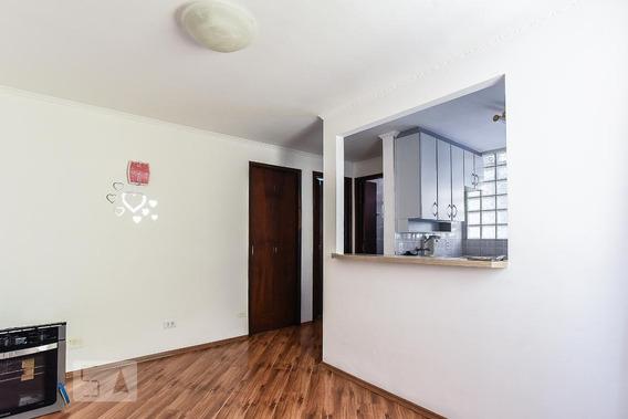 Apartamento Para Aluguel - Baeta Neves, 2 Quartos, 48 - 893028411