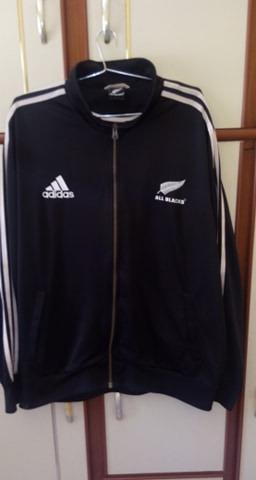 Jaqueta adidas Rugby All Blacks
