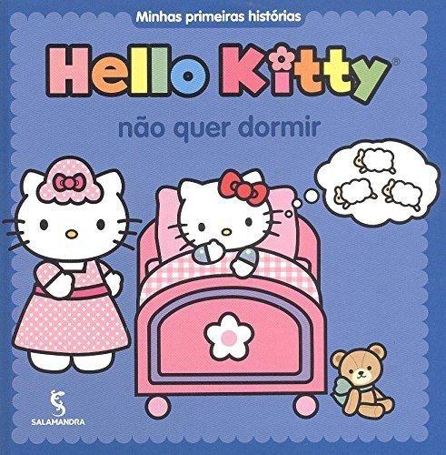 Hello Kitty Nao Quer Dormir