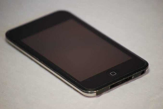 iPod Touch 4th Geracao 8gb