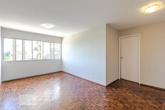 Apartamento Para Aluguel - Itaim Bibi, 2 Quartos, 99 - 893041692