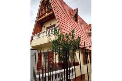 Hermosa Casa Alpina
