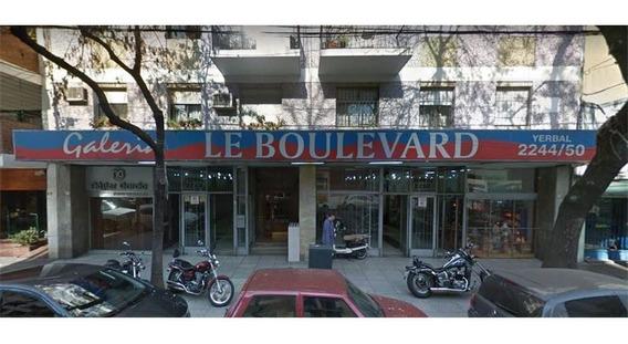 Local En Venta En Flores - Galería Le Boulevard