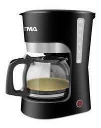 Cafetera Atma Ca 8143 Negra
