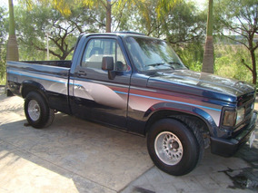 Chevrolet D-20 Pick-up Conquest 4.0 2p 1996