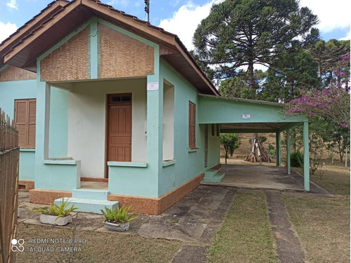 Imagem 1 de 20 de Chácara Rio Da Várzea Lapa/pr - Pr - Ch0001_exp