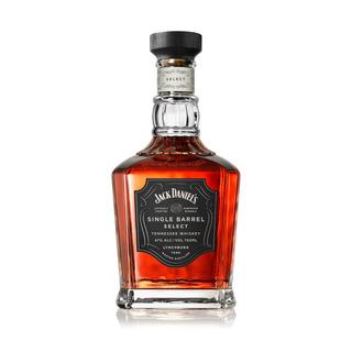 Whiskey Single Barrel 750cc - Jack Daniels