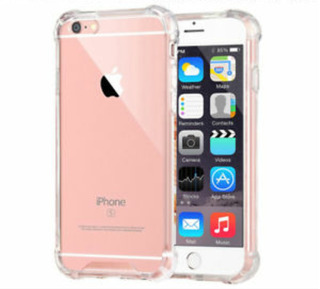 Funda Transparente Para iPhone 6plus / 6s Plus