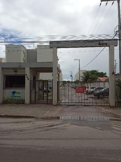 Apartamento 2 Quartos - Rua Monte Líbano - Bairro Mondubim