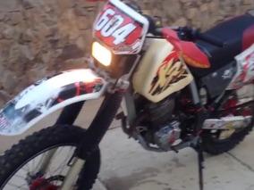 Honda Xr R Año 97 (por Piezas)