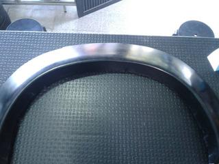 Fenders Traseros Toyota Hilux 12/15