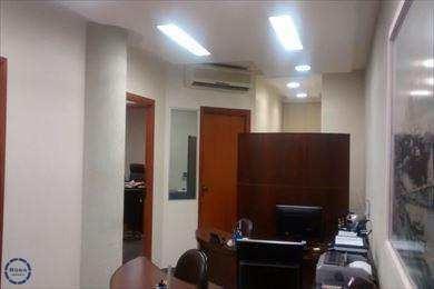 Sala Em Santos Bairro Centro - V4182