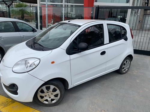 Chery Chery Qq 2017 1.0 Light Security