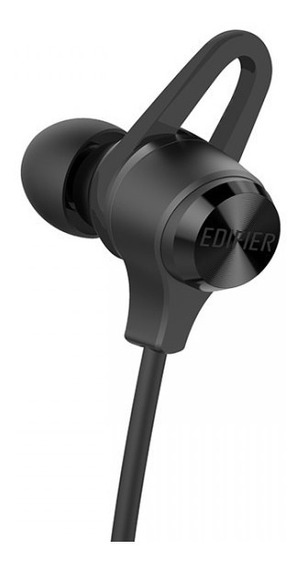 Fone De Ouvido Bluetooth In-ear Edifier W280bt Ipx4 Preto