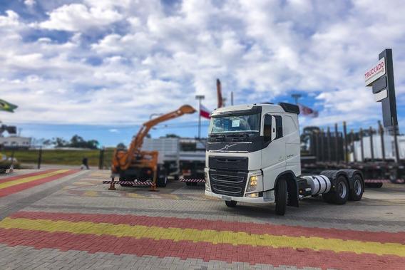 Volvo Fh 540 6x4 I Shift 2017/17 Bug Pesado =fh 460 480