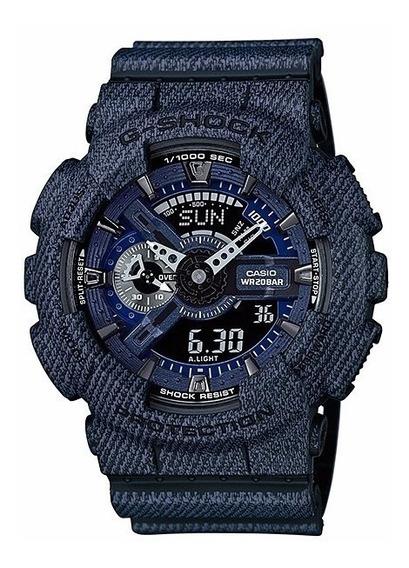 Reloj Casio Hombre Ga-110dc-1a Envio Gratis