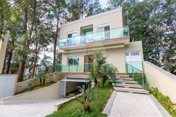 Sobrado Reserva Nova Cantareira 5 Suítes - 170-im493061