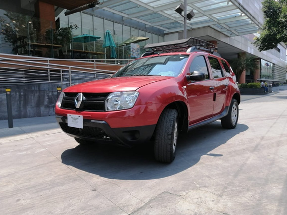Renault Duster 2.0 Dynamique At