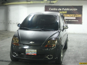 Chevrolet Spark S/a - Sincronico