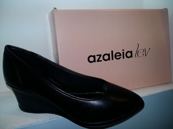 Liquidación !zapatos Taco Chino Mujer Azaleia