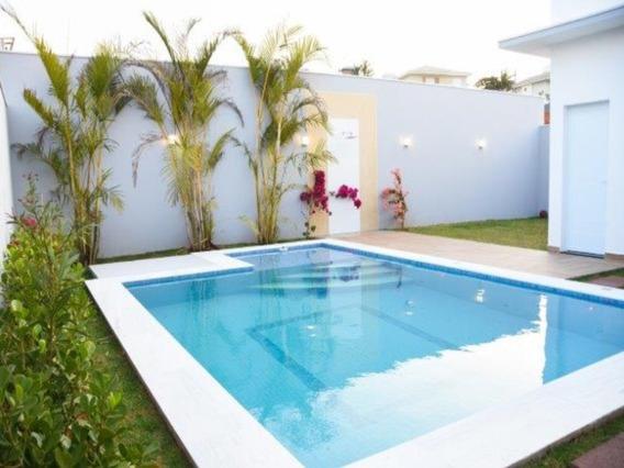Casa Térrea De 3 Suítes Reserva Da Serra Jundiaí Sp