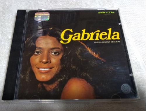 Cd Gabriela (1975)