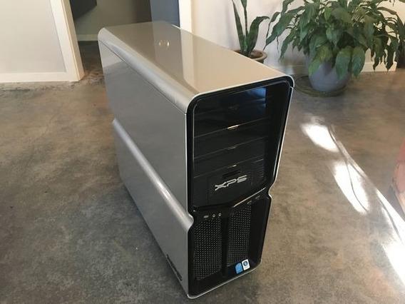 Computador Dell Xps 730 (gamer/servidor)