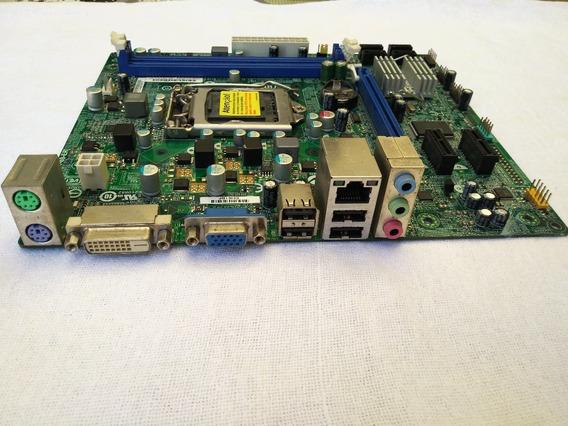 Placa Mãe Intel 1155 Dh61bf