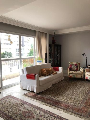 Imagem 1 de 15 de Apartamento - Chacara Inglesa - Ref: 13751 - V-871748