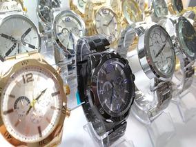 15 Relógio Masculino Em Aço Relógio Masculino Para Revender