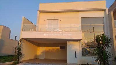 Casa À Venda Em Real Park Sumaré - Ca007702