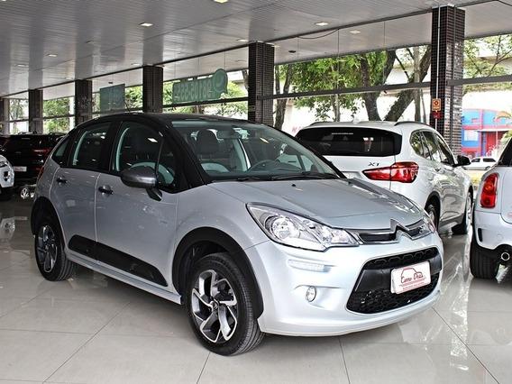 Citroën C3 1.6 Urban Trail Flex 4p At