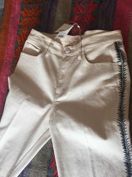 Pantalones Tory Burch Talla 29 (originales)