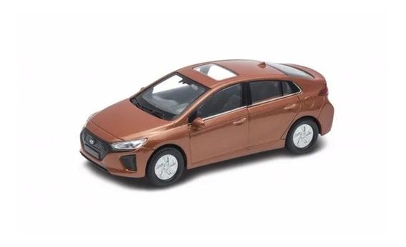 Autos Welly 1:36 Hyundai Ioniq