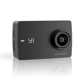Câmera De Ação Xiaomi Yi Discovery 4k + Caixa Estanque+supor